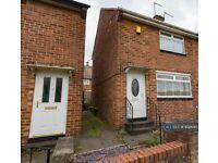 2 bedroom house in Cranleigh Road, Sunderland, SR5 (2 bed) (#932640)