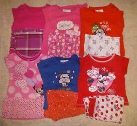 Bundle of toddle clothes (45 pieces) - 18-24 months