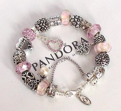 How To Clean Pandora Bracelets
