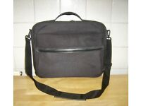 Black Samsonite Laptop Case/Bag