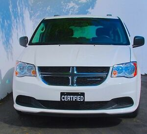 2011 Dodge Grand Caravan SE FULL STOW & GO