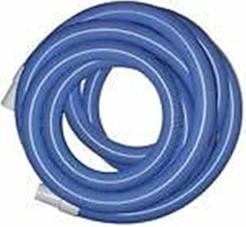 """VAC HOSE 1.5""""BLUE 50"""