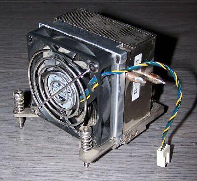 Genuine OEM HP Compaq DC7700 Case Fan HP P//N 392185-001 4 Wire// 4Pin Warranty