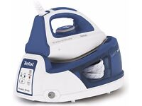 New in Box! Tefal Purely & Simply Maxi Steam Generator Iron - RRP £149