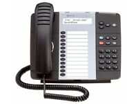 Mitel IP 5312 IP Telephone in Black office phone