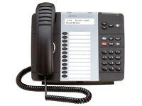 Mitel 5312 IP Phone provides IP