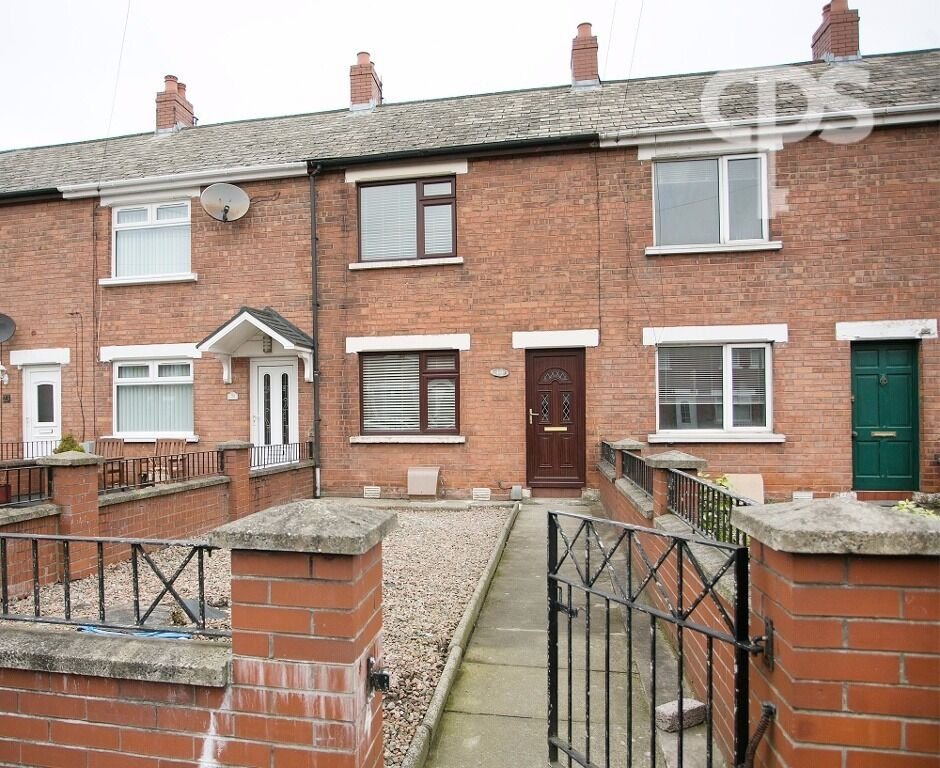 19 Empire Drive, 2 Bedroom Terraced House for Rent £550 PCM