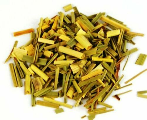 7 oz Dried Lemongrass US Grown Free Shipping