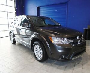 2017 Dodge Journey SXT W/ 7 PASS