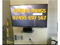 TV Installation | TV Wall Mounting | TV Installers West Midlands