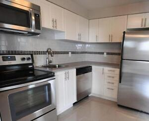 Newly renovated 1, 2, and 3 bedroom suites. *1 Month Free*