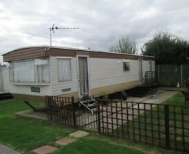 Caravan For Sale Isle Of Sheppey.