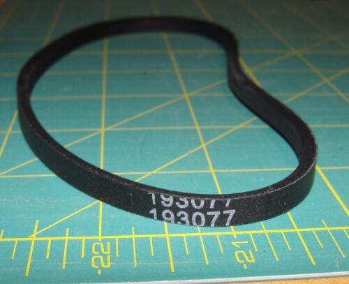 Singer Belt 99 Class and 66 Class, Sewing Machine Belt 193077