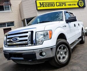 2011 Ford F-150 XLT! Cruise+4WD! ONLY $208/bi-weekly!