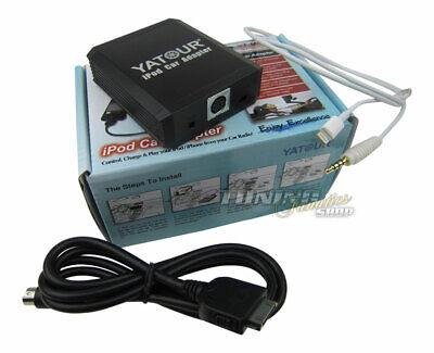 Para Renault Daytona Radios Ipod IPHONE 4 5 6 Interfaz Lightning Adaptador...