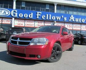 2008 Dodge Avenger LEATHER