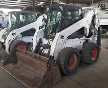 Used 2006 Bobcat A300 Skid Steer Loader (S/N R1061) Dubbo Area Preview