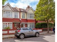 Beautiful 5 bedroom Edwardian house located on the popular tree lined Rannoch Road