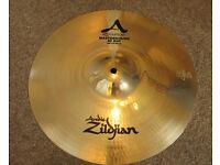 "Zildjian A Custom 14"" Mastersound Hi Hats"