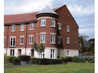 2 bedroom flat in Gras Lawn, Exeter, EX2 (2 bed)