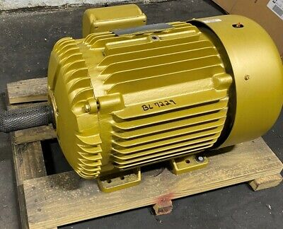 Baldor 25hp Electric Motor
