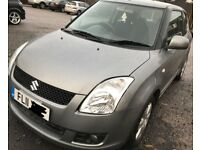 Suzuki swift 1.3 Sz3 2011 (slightly damaged)