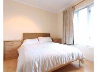1-bedroom duplex apartment with gym and pool access in Lisson Grove near to Marylebone Station.
