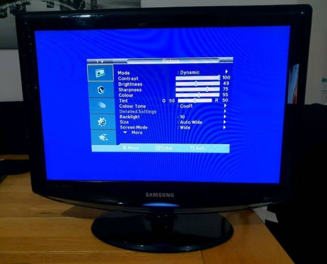 Samsung 19 inch tv/Monitor | in Southwater, West Sussex | Gumtree