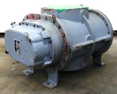 Sutorbilt Positive Displacement Blowervacuum Pump 8l Gahldpa
