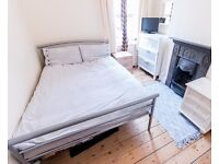 Rooms to rent in warm and welcoming 2-bedroom house in up-and-coming Newham