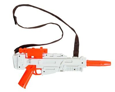 STAR WARS STORMTROOPER BLASTER PROP COSPLAY COSTUME ROLE PLAY ACCESSORY