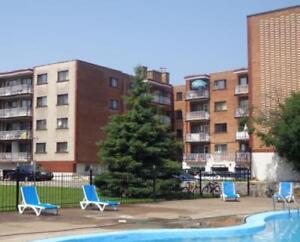 Côte Vertu II - 2 Bedroom Apartment for Rent