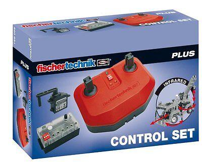 Fischertechnik 500881 - PLUS Control Set | Ergänzungsset