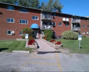 135 Connaught - 2 Bedroom Apartment