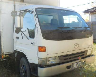 1986 toyota dyna 1hdt 6cyl toyota turbo diesel cars vans utes toyota truck for urgent sale fandeluxe Images