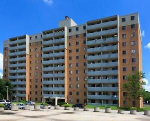 River Park Towers - 1 Bedroom Apartment for Rent