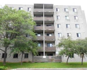 550 Westmount - 2 Bedroom Apartment for Rent