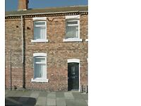 North Road,Wallsend,Newcastle upon Tyne. Immaculate 2 Bed House.No Bond!DSS Welcome!