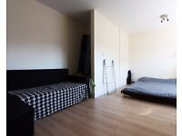 Cosy 1-bedroom flat to rent in diverse Newham