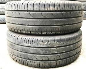 185 55 R15 Continental CPC2  Used Tyre Mazda 2 Fiat 500 Holden Barina Vermont Whitehorse Area Preview