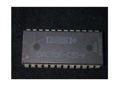 Bb Dac80p-cbi-v Dip-24 Monolithic 12-bit Digital-to-analog