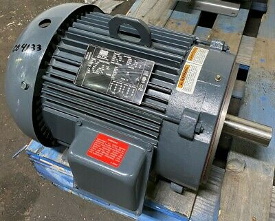 Lincoln 7.hp Electric Motor