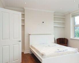 Rooms for postgraduates and workers in renovated 3-bedroom flat in Westminster