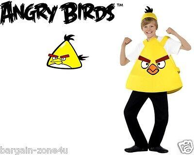 - Yellow Bird Kostüme