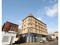 1 Bed Furnished 4/F Apartment, Gallowgate