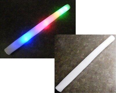 Partyleuchte Leuchtstab Stablicht 47cm 3 Leuchtstufen (Glow Stick)