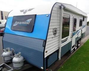 2016 JB Caravan Dreamline Platinum Carrum Downs Frankston Area Preview