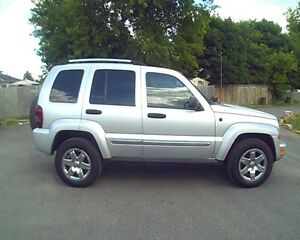 2006 Jeep Liberty LIMITED  Cambridge Kitchener Area image 7