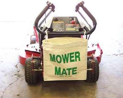 MOWER MATE USA - Lawn Mower, Debris, Litter, Trash, Bag