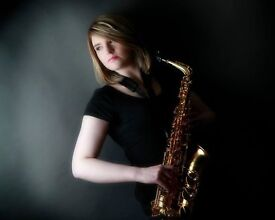 Professional Alto Saxophonist
